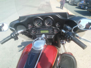2007 HD Ultra Classic For Sale