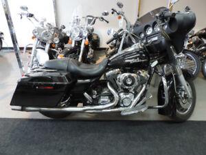 Harley Davidson FLHX 2006 114HP