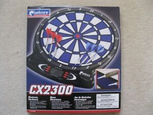 Electric Dart Board (Brand New!)
