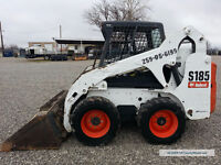 Bobcat service best rates guaranteed great fall rates available