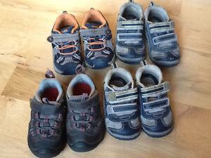 Little Boy Shoe Sale – Keen and Stride Rite