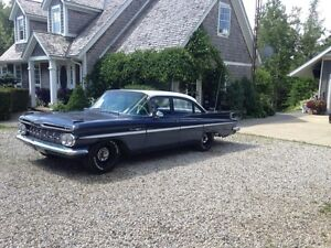 1959 Chevrolet Bel Air, Reduced price, needs to go.