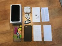 **REDUCED - Boxed Unlocked Apple iPhone 6S 64Gb Space Gray + Extras**