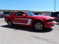 2005 Ford Mustang 4.0 Coupe Automatic