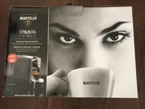 ESPRESSO CAPSULE COFFEE MAKER