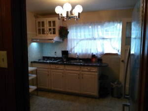 Two bedrooms in house for rent in Niagara falls