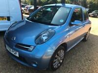 2006 Nissan Micra 1.2 Sport+ NICE CONDITION - 04 SERVICES STAMPS