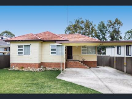 3 Bedroom House at St Marys NSW for Rent