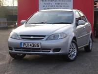 2006 Chevrolet Lacetti 1.6 SX - 90K - WELL MAINTAINED - 12 MONTH MOT