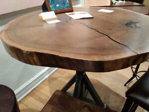 LOCALLY MADE handcrafted furniture