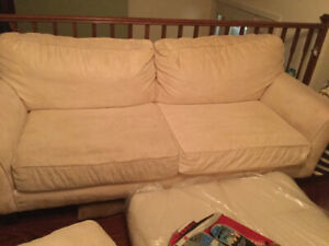 """Sofa - 1x is 60"""" and 1x 80"""""""