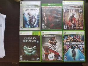 6 Xbox games all playable on any Xbox One