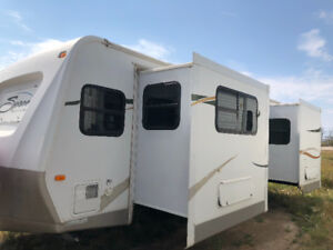 GREAT  DEALS ON TRAVEL TRAILERS FOR SALE!!