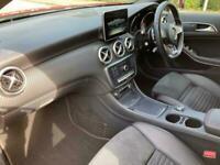 2016 Mercedes-Benz A Class A200d AMG Line 5dr Auto Hatchback Diesel Automatic