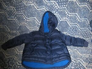 size 2 old navy coat