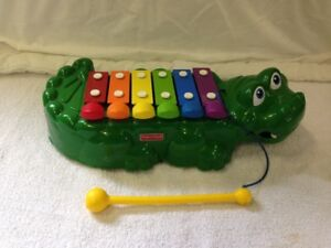 Fisher Price & Little Tykes Toys