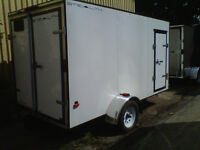 New Trailers For Sale and Trailers for Rent