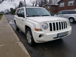 2010 Jeep Patriot North Edition 4x4
