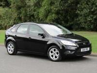 2011 Ford Focus 1.6 TDCi Sport Manual 5 Door Diesel Hatchback