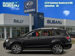 2018 Subaru Forester 2.0XT Limted w/ Eyesight