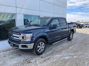 2018 Ford F-150 XLT  Factory fiancing from 3.49% APR !!