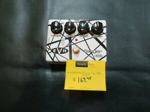 Flanger by MXR Pedal For Sale at Nearly New!