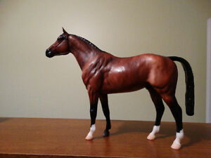 Breyer horses - traditional size Strathcona County Edmonton Area image 2