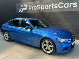 image for BMW 3 SERIES 320d M Sport 4dr Step Auto