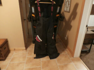 WOMANS FXR ADRENALINE SUIT