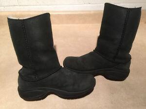 Women's Merrell Winter Boots Size 6.5 London Ontario image 6