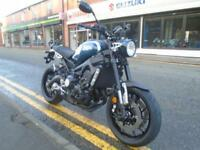 Yamaha XSR900 Brand New 0% finance available,