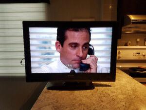 Télévision écran plat Sharp Aquos