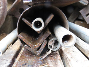 Miscellaneous Structural Steel and Aluminum material & parts