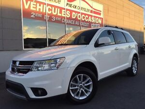 Dodge Journey FWD 4dr SXT+7PASSAGER+WOW! 2016