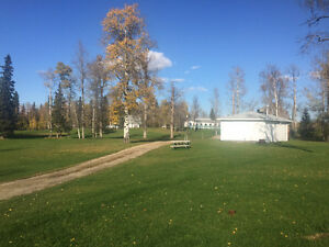 Partners Wanted Camground/Golf Course/Restaurant Wabamun