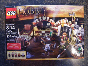 Lego The Hobbit sets Sarnia Sarnia Area image 5