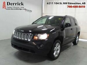"2015 Jeep Compass 4Dr AWD North Pwr Grp A/C 17"" Alloys $132 B/W"