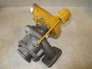 Rebuilt Perkins 2674A807 turbocharger Moose Jaw Regina Area image 6