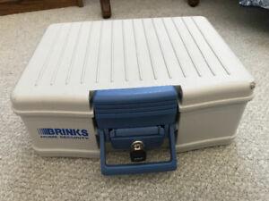 Brinks Home Security Box