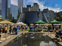VENDORS WANTED FOR 2 DAY FESTIVAL DOWNTOWN TORONTO JULY 21 & 22