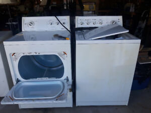 Kenmore washer and dryer for sale - works great!