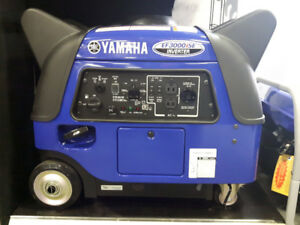 Yamaha Generator | Kijiji in Ontario  - Buy, Sell & Save
