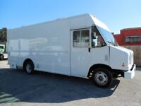2015 Ford Utilimaster F550 Food Catering Truck XL Food Truck