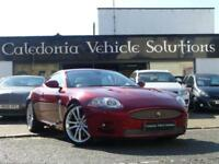 2006 56 JAGUAR XK 4.2 XKR 2D 416 BHP SUPERCHARGED