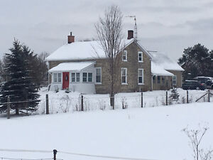 25 Acre Hobby Farm, 440 Cty Rd 18, Bishops Mills, ON