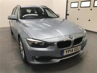 BMW 3 Series 320d EfficientDynamics Business 5dr