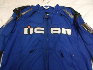 icon TiMax Jacket - Brand New