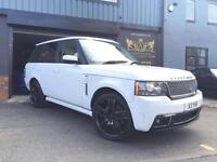 Land Rover Range Rover Vogue 3.6TD V8 2012 OVERFINCH EDITION