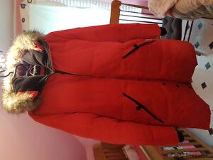 Manteau hiver femme xl