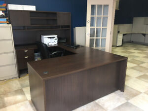 Private Office space available in professional coworking office